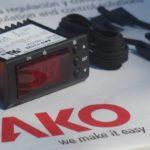 AKO-13120 manual