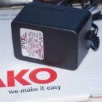 Transformator For AKO-D14918