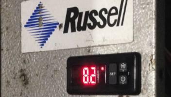 universal thermostat digital